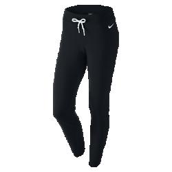 Женские брюки Nike SportswearЖенские брюки Nike Sportswear из мягкой эластичной ткани с регулируемым поясом обеспечивают длительный комфорт.<br>