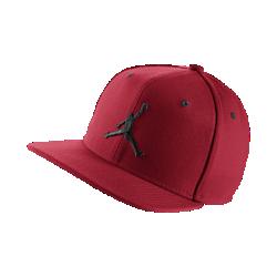 Бейсболка Jordan JumpmanБейсболка Jordan Jumpman из шерсти имеет удобную посадку и включает яркие цветные элементы, а всемирно известная эмблема подчеркивает легендарный стиль.<br>