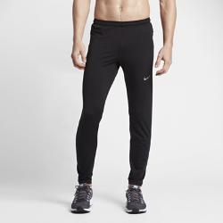 Мужские брюки для бега Nike OTC65 TrackМужские беговые брюки Nike OTC65 Track из влагоотводящей ткани с зауженным кроем обеспечивают комфорт и свободу движений во время пробежки.<br>