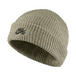 Трикотажная шапка Nike SB FishermanРубчатая текстура для прочности и комфорта Легкая ткань на основе акрила сохраняет тепло Заворачивающая конструкция для плотной и удобной посадки  Информация о товаре  Состав: 100% акрил Ручная стирка Импорт  Description  Трикотажная шапка Nike SB Fisherman из сверхмягкого материала с плотной посадкой обеспечивает тепло в холодную погоду.<br>