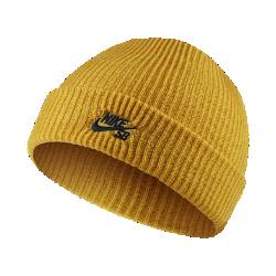 Трикотажная шапка Nike SB FishermanТрикотажная шапка Nike SB Fisherman из сверхмягкого материала с плотно прилегающей посадкой обеспечивает тепло в холодную погоду.<br>