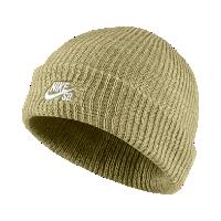 <ナイキ(NIKE)公式ストア> ナイキ SB フィッシャーマン ニット帽 628684-721 イエロー画像