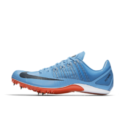Шиповки унисекс для бега на короткие дистанции Nike Zoom Celar 5Шиповки унисекс для бега на короткие дистанции Nike Zoom Celar 5 созданы для максимальной мощности, скорости и сцепления.<br>