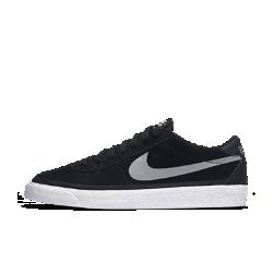 Мужская обувь для скейтбординга Nike SB Zoom BruinМужская обувь для скейтбординга Nike SB Zoom Bruin с низким профилем обеспечивает гибкость, сцепление и защиту от ударных нагрузок благодаря сотовидной конструкции и низкопрофильной амортизации.<br>