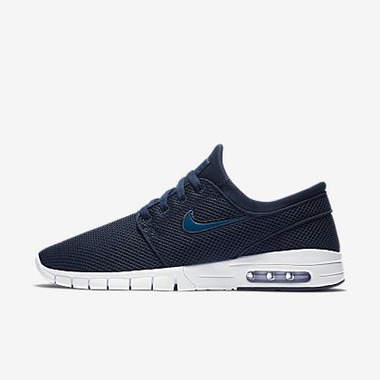 pretty nice 3d35f c4b47 Nike SB Stefan Janoski Max