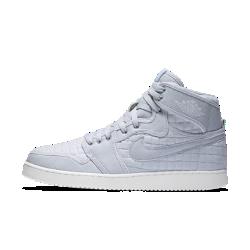 Мужские кроссовки Air Jordan 1 KO High OGМужские кроссовки Air Jordan 1 KO High OG с прочным верхом из парусины обеспечивают непревзойденный комфорт и помогают создать стильный образ.<br>