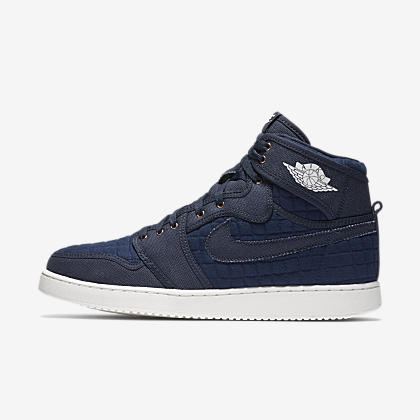 wholesale dealer e58a6 a02aa Men s Shoe. £119.95. Air Jordan 1 KO High OG