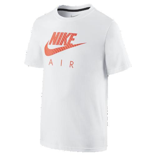 ナイキ CAT HBR HD ジュニア (ボーイズ) Tシャツ 641811-100 ホワイト