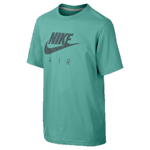 ナイキ CAT HBR HD ジュニア (ボーイズ) Tシャツ 641811-405 グリーン