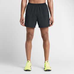 Мужские беговые шорты Nike Flex 12,5 смМужские беговые шорты Nike Flex 12,5 см из ткани Nike Flex с подкладкой обеспечивают удобную посадку, поддержку и свободу движений.<br>