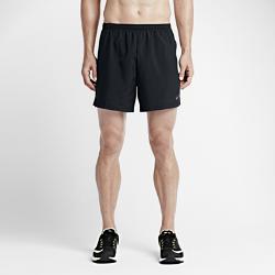 Мужские беговые шорты Nike Dry Challenger 12,5 смМужские беговые шорты Nike Dry Challenger 12,5 см из влагоотводящей ткани с боковыми вставками из сетки обеспечивают охлаждение и комфорт на любой дистанции. Подкладка обеспечивает невесомую поддержку.<br>