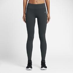 Женские беговые тайтсы Nike Power Epic LuxЖенские тайтсы для бега Nike Power Epic Lux поддерживают тебя во время пробежки, обеспечивая плотную посадку и надежную фиксацию на любых дистанциях.  Свобода движений  Повышенное содержание спандекса делает ткань более эластичной и обеспечивает плотную посадку и поддержку для полной свободы движений во время пробежки.  Воздухопроницаемость  Сетчатые вставки под коленями сзади для оптимальной вентиляции.  Комфорт  Ткань Dri-FIT сохраняет тело сухим и обеспечивает комфорт, отводя влагу на поверхность ткани, где она быстро испаряется.<br>
