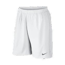 Мужские теннисные шорты NikeCourt Dry 23 смМужские теннисные шорты NikeCourt Dry 23 см удлиненного кроя из легкой влагоотводящей ткани обеспечивают комфорт с первой подачи и до решающего очка.<br>