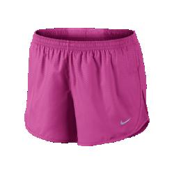 Женские шорты для бега Nike 3Modern Embossed TempoНовое воплощение легендарного силуэта Tempo — женские шорты для бега Nike 3Modern Embossed Tempoс облегающим дизайном обеспечивают плотное прилегание и легкость, а влагоотводящая ткань гарантирует комфорт на любой дистанции.&amp;#160;<br>