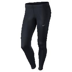 Женские беговые тайтсы Nike TechЖенские беговые тайтсы Nike Tech из влагоотводящей ткани со вставками из сетки в ключевых зонах обеспечивают прохладу и комфорт на всей дистанции.<br>