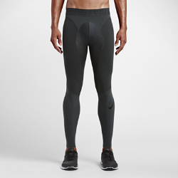 Мужские тайтсы для тренинга Nike Pro HypercompressionДышащие мужские тайтсы для тренинга Nike Pro Hypercompression обеспечивают компрессионную поддержку и свободу движений во время самых интенсивных тренировок.  Контроль напряжения  Технология Hypercompression с инжектированным силиконом в области икр и квадрицепсов обеспечивает зональную поддержку и снижает напряжение в мышцах во время высокоинтенсивных тренировок.  Охлаждение  Вставки из гладкой основовязальной сетки в зонах повышенного тепловыделения улучшают вентиляцию там, где это больше всего необходимо, помогая сохранять ощущениепрохлады в жаркие моменты тренировок.  Свобода движений  Тканый материал тянется во всех направлениях, обеспечивая естественную свободу движений во время упражнений с поднятием веса, кардио- или плиометрических тренировок.<br>
