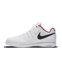 Мужские теннисные кроссовки NikeCourt Zoom Vapor 9.5 TourМужские теннисные кроссовки NikeCourt Zoom Vapor 9.5 Tour созданы для скорости: они обеспечивают упругую амортизацию во время быстрых пробежек по корту.<br>