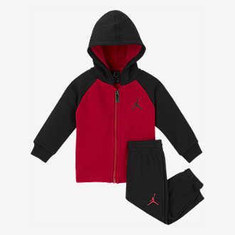 9964c9f43c Nike Air. Toddler Full-Zip Hoodie. $55. 2 Colors. Jordan