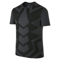<ナイキ(NIKE)公式ストア>ナイキ トレーニング キャンプ メンズ トレーニング Tシャツ 667022-060 ブラック