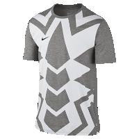 <ナイキ(NIKE)公式ストア>ナイキ トレーニング キャンプ メンズ トレーニング Tシャツ 667022-063 グレー