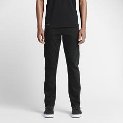 Мужские брюки Nike SB FTM 5-PocketМужские брюки Nike SB FTM 5-Pocket из прочной и эластичной ткани со скрытыми вентиляционными отверстиями на молниях обеспечивают воздухопроницаемость и не стесняют движений. Светоотражающие элементы делают тебя заметнее при слабом освещении.<br>