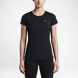 Nike Dry Miler Women's Short-Sleeve Running Top