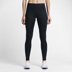 Женские тренировочные тайтсы Nike Pro Warm Embossed VixenЖенские тренировочные тайтсы Nike Pro Warm Embossed Vixen выполнены из эластичной ткани Dri-FIT, обеспечивают плотную посадку и надежную фиксацию, а также хорошо сочетаются с другими элементами одежды. Плоские швы и начес с внутренней стороны ткани дарят тепло и комфорт во время тренировок высокой интенсивности на открытом воздухе.<br>