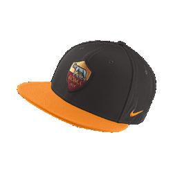 Бейсболка Roma CoreБейсболка Roma Core с символикой великого клуба изготовлена из комфортного материала Dri-FIT.<br>