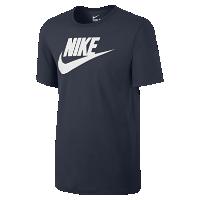 <ナイキ(NIKE)公式ストア>ナイキ フューチュラ アイコン メンズ Tシャツ 696708-454 ブルー画像