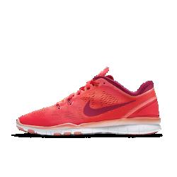 Женские кроссовки для тренинга Nike Free TR 5Женские кроссовки для тренинга Nike Free TR 5 с легким верхом и невероятно гибкой подошвой обеспечивают плотную посадку при любых быстрых движениях. Это идеальная обувьдля силовых и кардиотренировок в зале.<br>