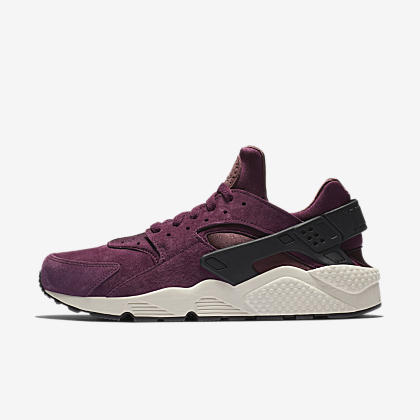41ebbd64eafe Nike Air Huarache Men s Shoe. Nike.com