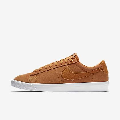 free shipping 6cc93 6827d Nike SB Blazer Low GT