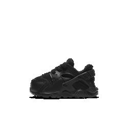 Кроссовки для малышей Nike HuaracheКроссовки для малышей Nike Huarache с легким комбинированным верхом, низким профилем и подошвой из пеноматериала обеспечивают прочность, комфорт и превосходную амортизацию.<br>