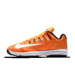 Мужские теннисные кроссовки NikeCourt Lunar Ballistec 1.5Мужские теннисные кроссовки NikeCourt Lunar Ballistec 1.5 с адаптивной посадкой обеспечивают взрывные движения без утяжеления. Технология Nike Drag-On обеспечивает поддержку и защиту там, где это больше всего необходимо.<br>