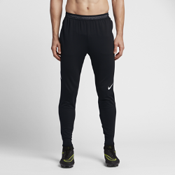 Мужские футбольные брюки Nike Dry StrikeМужские футбольные брюки Nike Dry Strike с продуманным инновационным кроем, разработанным специально для игры в футбол, позволяют тренироваться с комфортом на любой скорости.<br>
