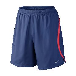 Мужские беговые шорты 2-в-1 Nike Dry Challenger 18 смМужские беговые шорты 2-в-1 Nike Dry Challenger 18 см обеспечивают вентиляцию и комфорт благодаря легкой влагоотводящей ткани и поддерживающей подкладке.<br>