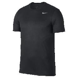 <ナイキ(NIKE)公式ストア>ナイキ レジェンド 2.0 メンズ トレーニング Tシャツ 718834-015 ブラック画像