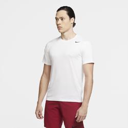 <ナイキ(NIKE)公式ストア>ナイキ レジェンド 2.0 メンズ トレーニング Tシャツ 718834-100 ホワイト画像
