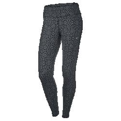 Женские тайтсы для бега Nike Epic Run StarglassЖенские тайтсы для бега Nike Epic Run Starglass изготовлены из эластичной ткани Dri-FIT, которая гарантирует комфорт, надежную фиксацию и полную свободу движений.<br>