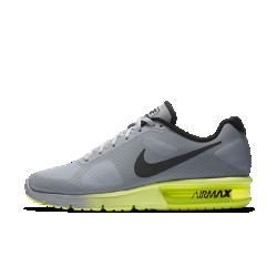 Мужские беговые кроссовки Nike Air Max SequentМужские беговые кроссовки Nike Air Max Sequent с верхом из сетки и амортизирующей вставкой Max Air в области пятки для легкости, воздухопроницаемости и комфорта. Эластичные желобки в передней части стопы обеспечивают естественность движений.<br>