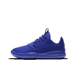 Кроссовки для школьников Jordan Eclipse (3.5Y–7Y)Кроссовки для школьников Jordan Eclipse выполнены в минималистичном стиле с упрощенным текстильным верхом и гибкой цельной подошвой. Мягкая стелька обеспечивает амортизацию и комфорт каждого шага.<br>