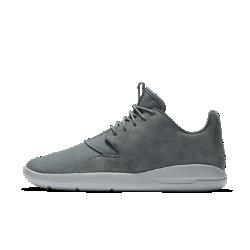 Мужские кроссовки Jordan Eclipse LeatherМужские кроссовки Jordan Eclipse Leather с кожаным верхом и гибкой цельной подошвой выполнены в минималистичном стиле. Вставка Air-Sole в области пятки и мягкая стелька обеспечивают амортизацию и комфорт при каждом шаге.<br>