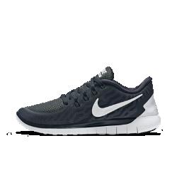 Женские беговые кроссовки Nike Free 5.0Женские беговые кроссовки Nike Free 5.0 обеспечивают идеальную невесомую амортизацию и поддержку для более естественных движений при беге и идеально подходят для тех, кто только знакомится с продукцией Nike Free.  Свобода движений  Шестигранные эластичные желобки обеспечивают шесть точек гибкости, способствуя естественным движениям стопы в любом направлении.  Естественные движения  Кроссовки Nike Free 5.0 отличаются низкопрофильной промежуточной подошвой с перепадом между пяткой и передней частью стопы всего 8 мм и закругленной пяткой для более естественных движений при беге.  Поддержка  Верх из сетки Engineered mesh гарантирует комфортную посадку, повторяя форму стопы для оптимальной поддержки при движении. Нити Flywire, объединенные со шнуровкой, гарантируют дополнительную поддержку и индивидуальную посадку.<br>