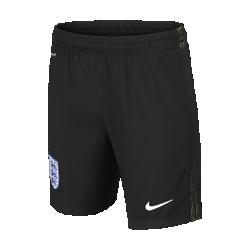 Футбольные шорты для школьников 2016 England Stadium Home/Away Goalkeeper (XS–XL)Футбольные шорты для школьников 2016 England Stadium Home/Away Goalkeeper созданы для длительного комфорта и естественной свободы движений на поле.<br>