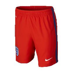 Футбольные шорты для школьников 2016 England Stadium Home/Away Goalkeeper (XS–XL)Футбольные шорты для школьников 2016 England Stadium Home/Away Goalkeeper созданы для длительного комфорта и естественной свободы движений на поле.&amp;#160;<br>