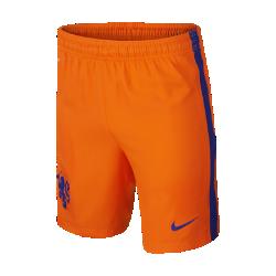Футбольные шорты для школьников 2016 Netherlands Stadium Home/Away (XS–XL)Футбольные шорты для школьников 2016 Netherlands Stadium Home/Away созданы для длительного комфорта и естественной свободы движений на поле.<br>