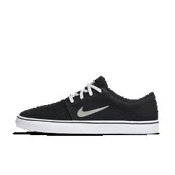 Обувь унисекс для скейтбординга Nike SB PortmoreОбувь унисекс для скейтбординга Nike SB Portmore с лаконичным верхом из замши в минималистичном стиле обеспечивает непревзойденную прочность и поддержку.<br>