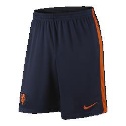 Мужские футбольные шорты Netherlands Strike KnitМужские футбольные шорты Netherlands Strike Knit удлиненного покроя созданы из воздухопроницаемой ткани Dri-FIT, обеспечивающей свободу движений и комфорт на протяжении всей игры.<br>
