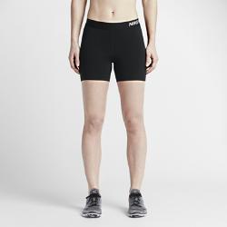 Женские шорты для тренинга Nike Pro 12,5 смЖенские шорты для тренинга Nike Pro 12,5 см с плоскими швами и плотной посадкой обеспечивают свободу движений для непревзойденного комфорта и поддержки во время самых интенсивных тренировок.<br>
