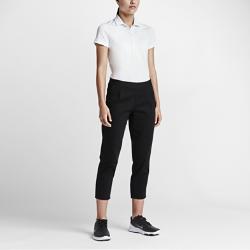 Женская рубашка-поло для гольфа Nike VictoryЖенская рубашка-поло для гольфа Nike Victory из влагоотводящей ткани с анатомическими швами выгодно подчеркивает фигуру и обеспечивает длительный комфорт на поле.<br>